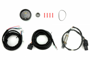 AEM X-Series Wideband AFR Gauge 7