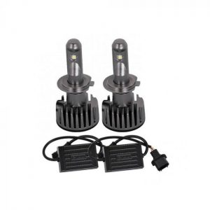 PIAA LEH123E 2ND Gen LED Bulb Kits H7 6000K 5