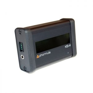 Phormula Knock Analyser KS4 5