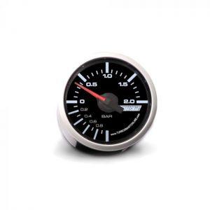 Turbosmart Boost Gauge 0-2 Bar 52mm 2