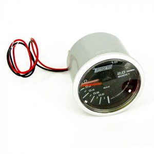 Turbosmart Boost Gauge 0-2 Bar 52mm 5