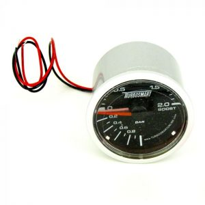 Turbosmart Boost Gauge 0-2 Bar 52mm 6