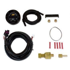 AEM X-Series 35PSI / 2.5BAR Boost Display Gauge 5