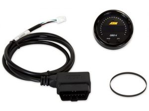 AEM X-Series OBD2 Digital Datastream Gauge 2