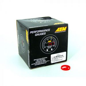 AEM X-Series OBD2 Digital Datastream Gauge 3