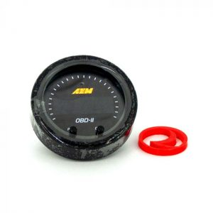 AEM X-Series OBD2 Digital Datastream Gauge 5