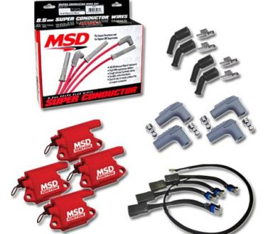 Racedom Mazda RX8 MSD Ignition Kit - item