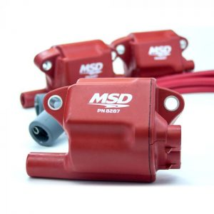 Racedom Mazda RX8 MSD Ignition Kit 3