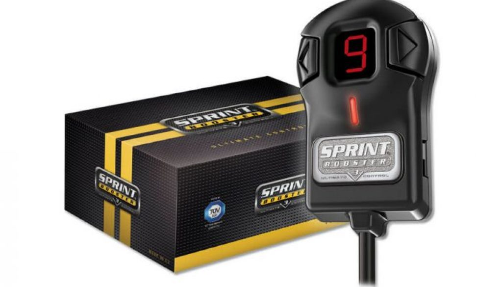 Sprint Booster Version 3 for Bmw - Item