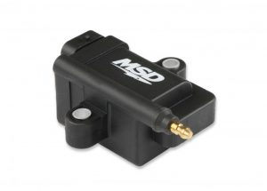 MSD Ignition Coil, Smart Coil, Black, 8-Pack COMING SOON!!! 1