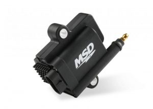 MSD Ignition Coil, Smart Coil, Black, 8-Pack COMING SOON!!! 6