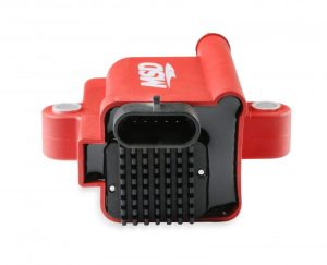 MSD Ignition Coil, Smart Coil, Red, Individual COMING SOON!!! 3