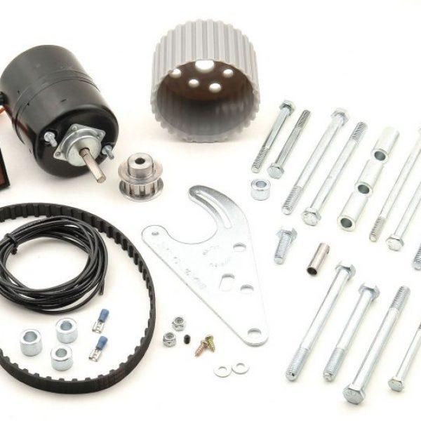 Mr. Gasket Electric Water Pump Drive Kit