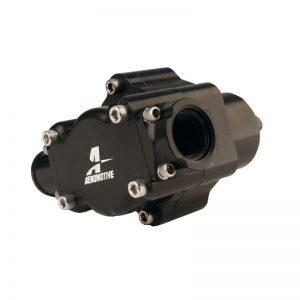 Aeromotive 12 GPM Billet Belt Drive Mechanical Fuel Pump 3