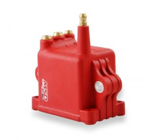 MSD Ignition coil, High Output For Pro CDI 600, RED 5