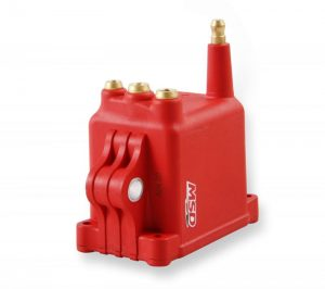 MSD Ignition coil, High Output For Pro CDI 600, RED 6