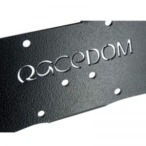 Racedom mounting bracket for Mazda RX8 and AEM or MSD Coils 7