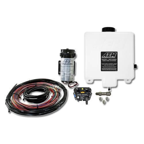 AEM V3 Water/Methanol Injection Kit, Standard Controller Internal MAP