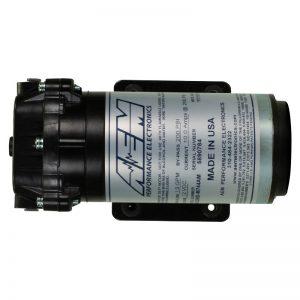 AEM V3 Water/Methanol Nozzle and Controller Kit (No tank) 3
