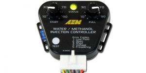 AEM V3 Water/Methanol Injection Kit, Multi Input Controller 0-5v 1