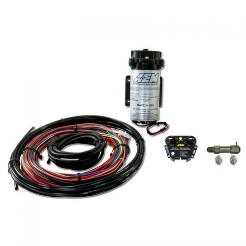 AEM V3 Water/Methanol Nozzle and Controller Kit (No tank)