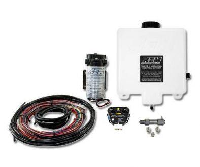 AEM V3 Water/Methanol Injection Kit, Multi Input Controller 0-5v