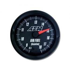 AEM Analog Wideband Air/Fuel Gauge 2