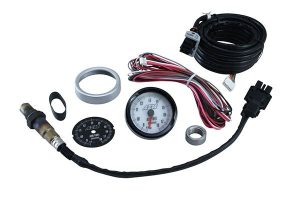 AEM Analog Wideband Air/Fuel Gauge 1