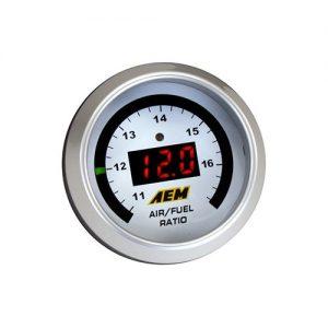 AEM Digital Wideband UEGO AFR Gauge (Sensor Not Included) 3