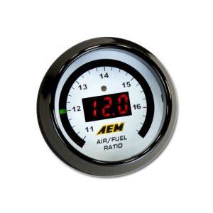 AEM Digital Wideband UEGO AFR Gauge (Sensor Not Included) 1