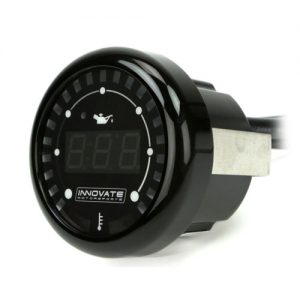 Innovate MTX-D: Digital, Oil Temperature and Pressure Gauge Kit 4