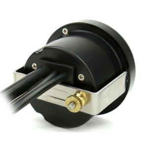 Innovate MTX-D: Digital, Oil Temperature and Pressure Gauge Kit 5