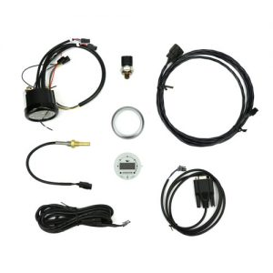 Innovate MTX-D: Digital, Oil Temperature and Pressure Gauge Kit 6