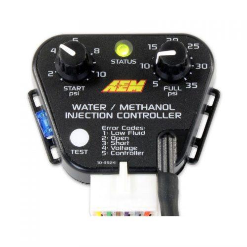 AEM V3 Water/Methanol Standard Controller Kit Internal MAP with 35psi max
