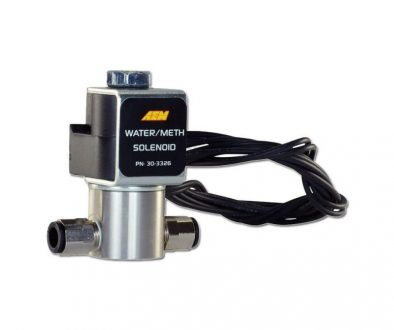 AEM High-Flow Low-Current WMI Solenoid