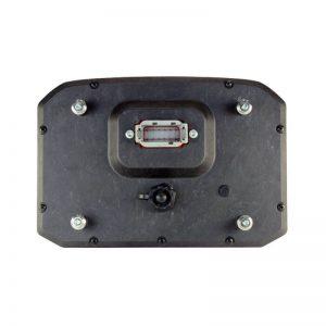 AEM CD-7F Carbon Flat Panel Non-Logging/ Non-GPS Display 3