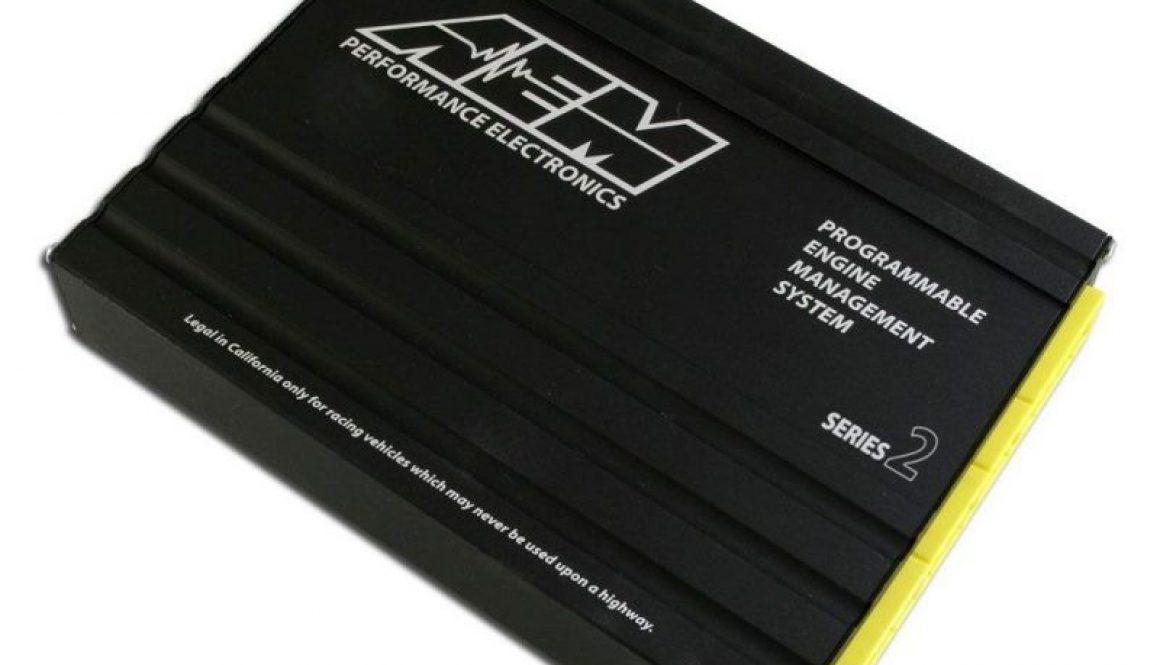 AEM Series 2 Plug and Play EMS for Mitsubishi Eclipse, EVO VIII-1