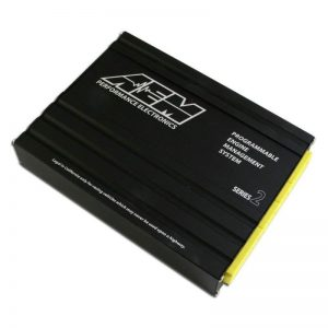 AEM Series 2 Plug and Play EMS for Mitsubishi Eclipse, EVO VIII 2