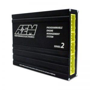 AEM Series 2 Plug and Play EMS for Mitsubishi Eclipse, EVO VIII 1