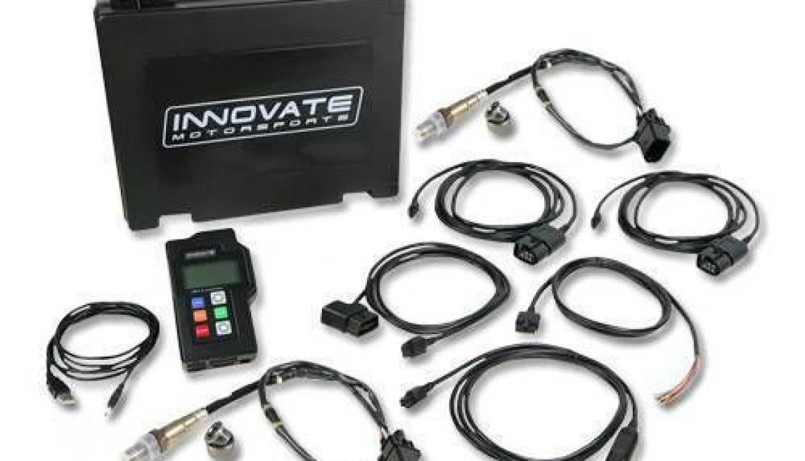 LM-2 Wideband,innovate,racedom
