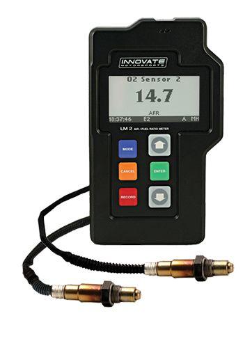 Innovate LM-2 dual O2 Basic Kit Meter