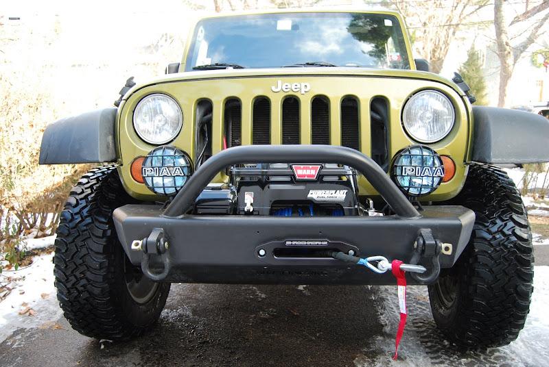 PIAA,Jeep
