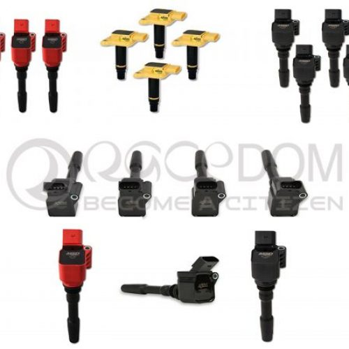 MSD,ACCEL,APR,HOLLEY,RACEDOM,ignition coils
