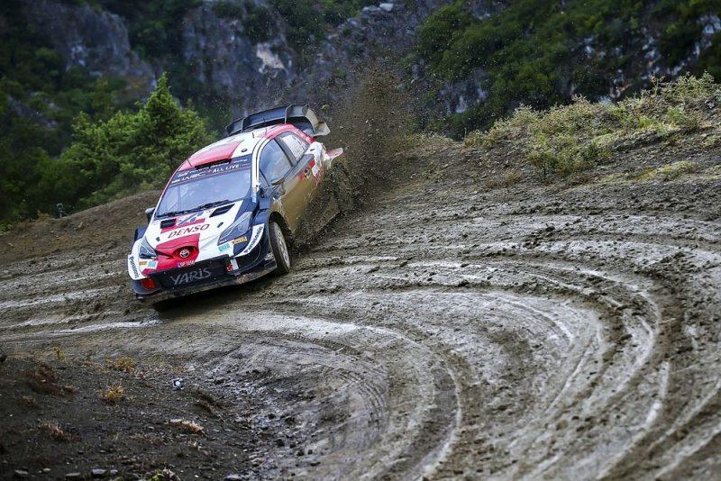 WRC,toyota,yaris,acropolis rally