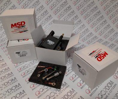 MSD COIL 8232